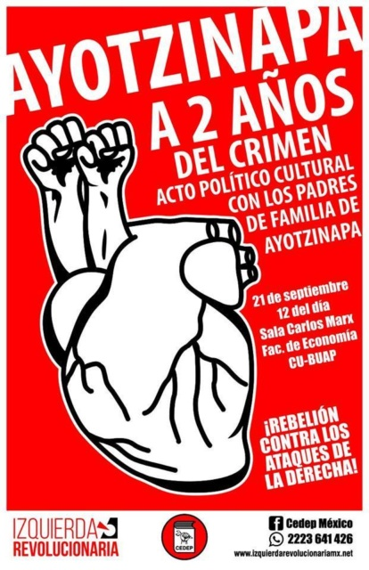 Puebla Izquierda Revolucionaria