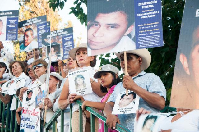 Victimas Chihuahua