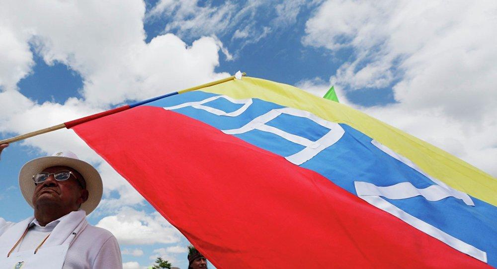 Resultado de imagen para la paz en colombia