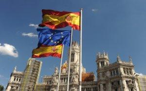 Inversión España