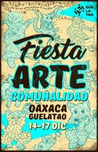 Agenda Guelatao