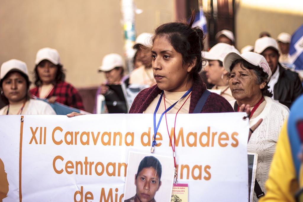 foto: Daniela Sánchez / Movimiento Migrante Mesoamericano