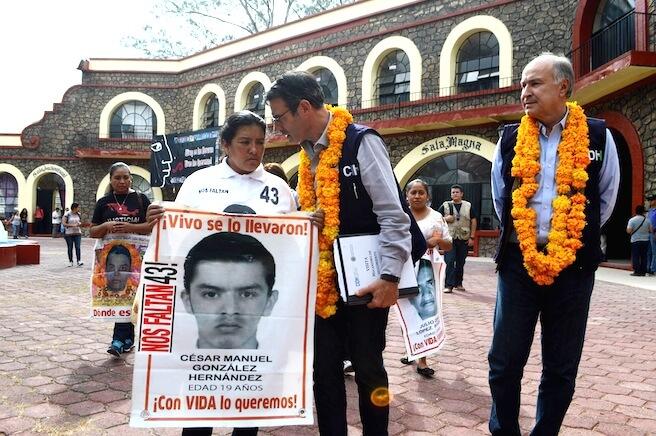foto: Lenin Ocampo Torres / El Sur de Guerrero
