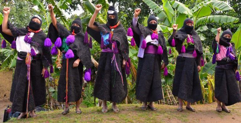 Crecen pobreza y exclusión en zonas indígenas: Albores