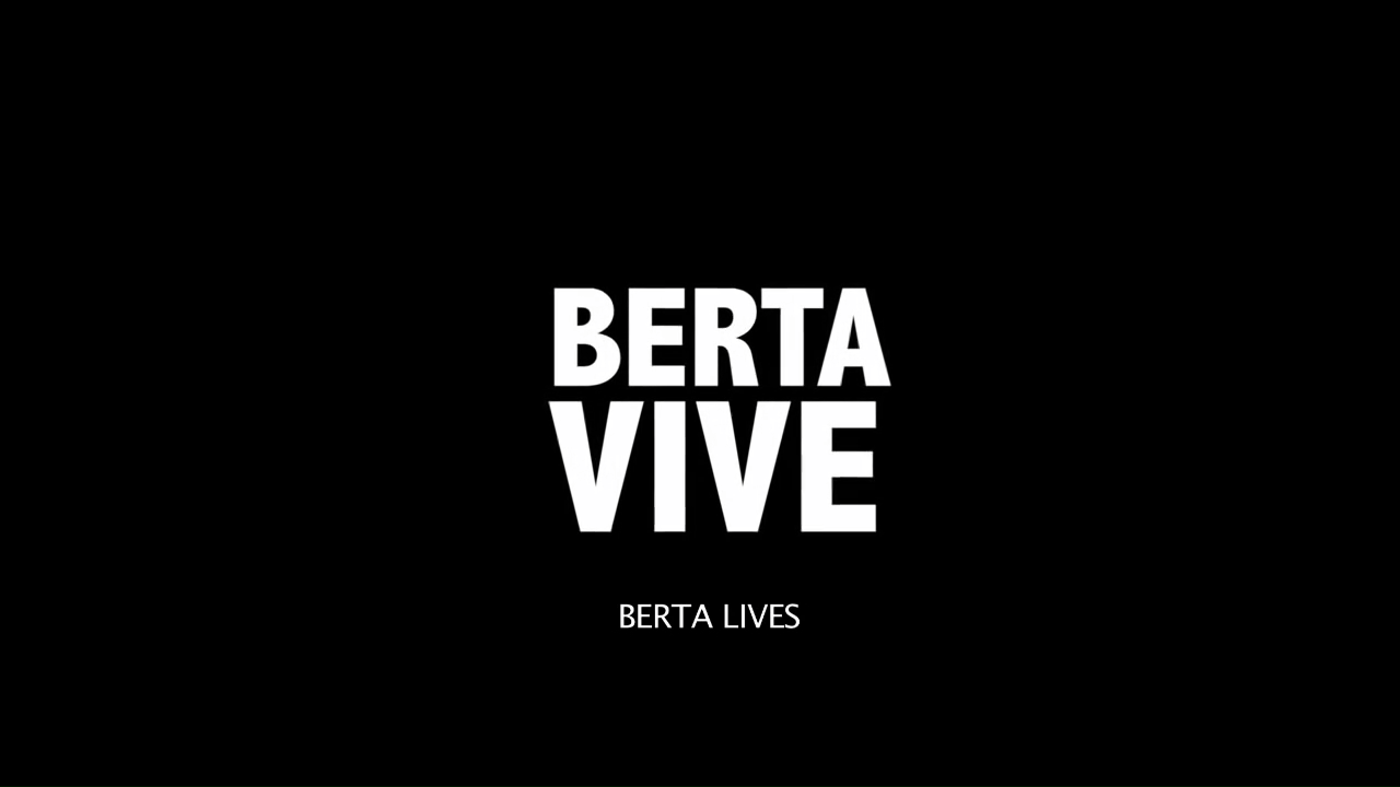 Captura de pantalla de Documental sobre Berta Cceres Berta Vive(descargaryoutube.com)