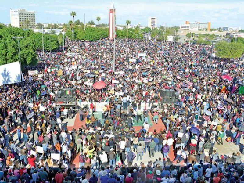 mexicali la voz de frontera