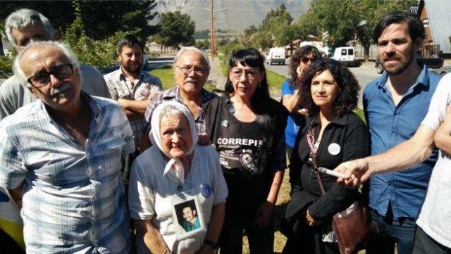 pueblo mapuche solidaridad