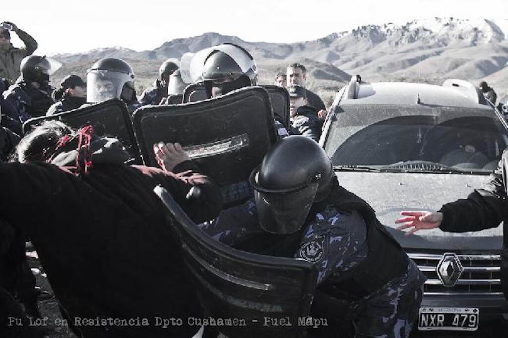represión mapuche 3