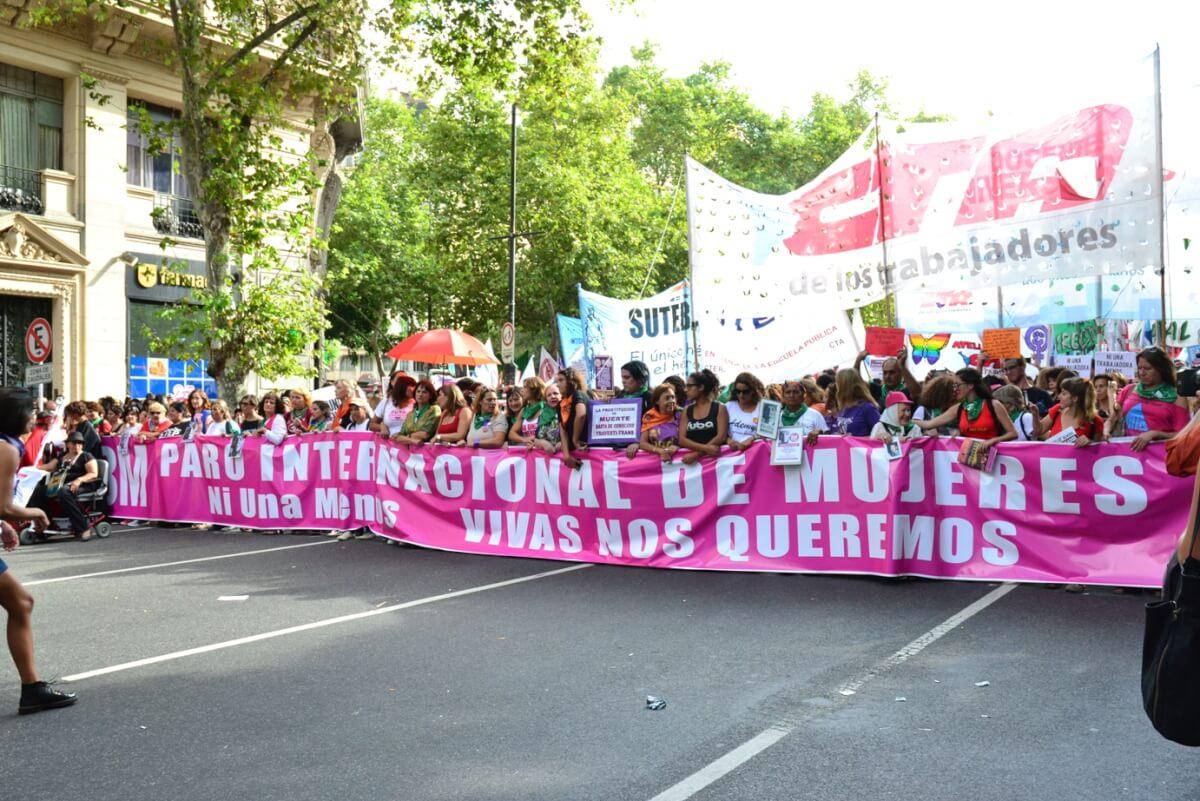 foto: Jorge Form / Resumen Latinoamericano