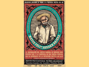 Cartel Don Félix 100 años .001