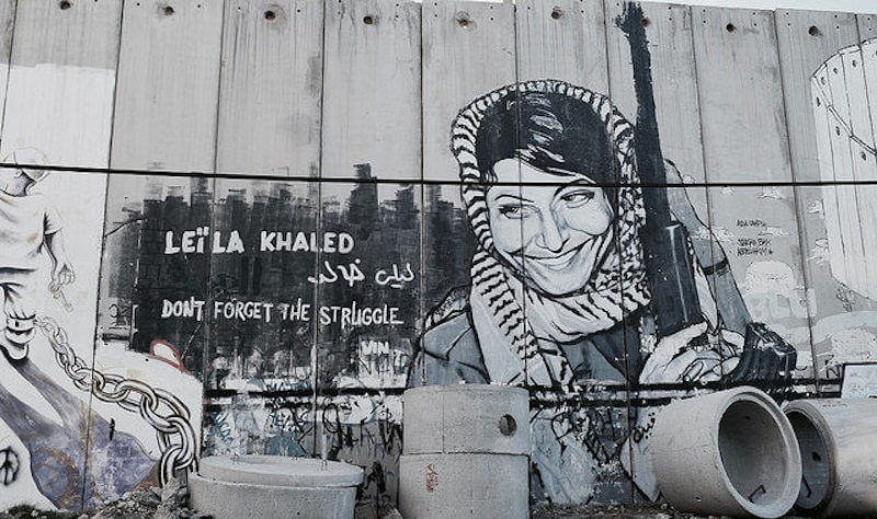 leilakaledh mujeres palestinas