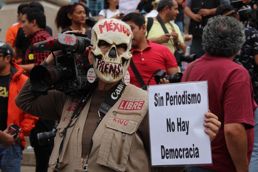 foto: Georgina González