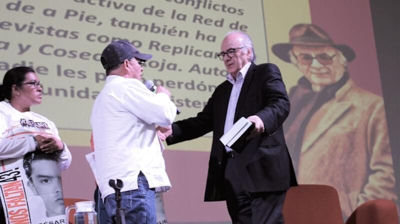 foto: Jorge Tovalín / IBERO
