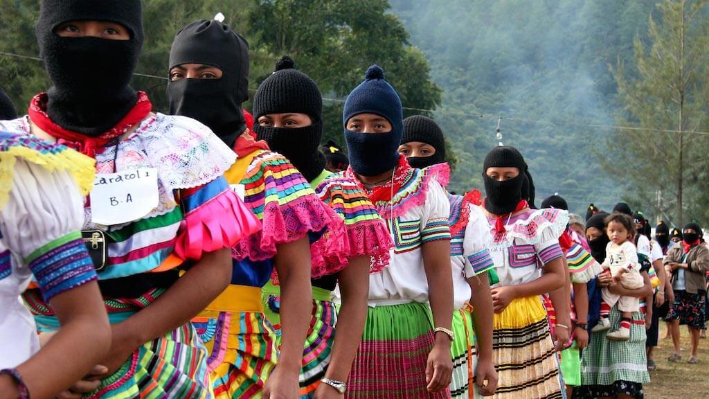 foto. AP / Marcos Gibler