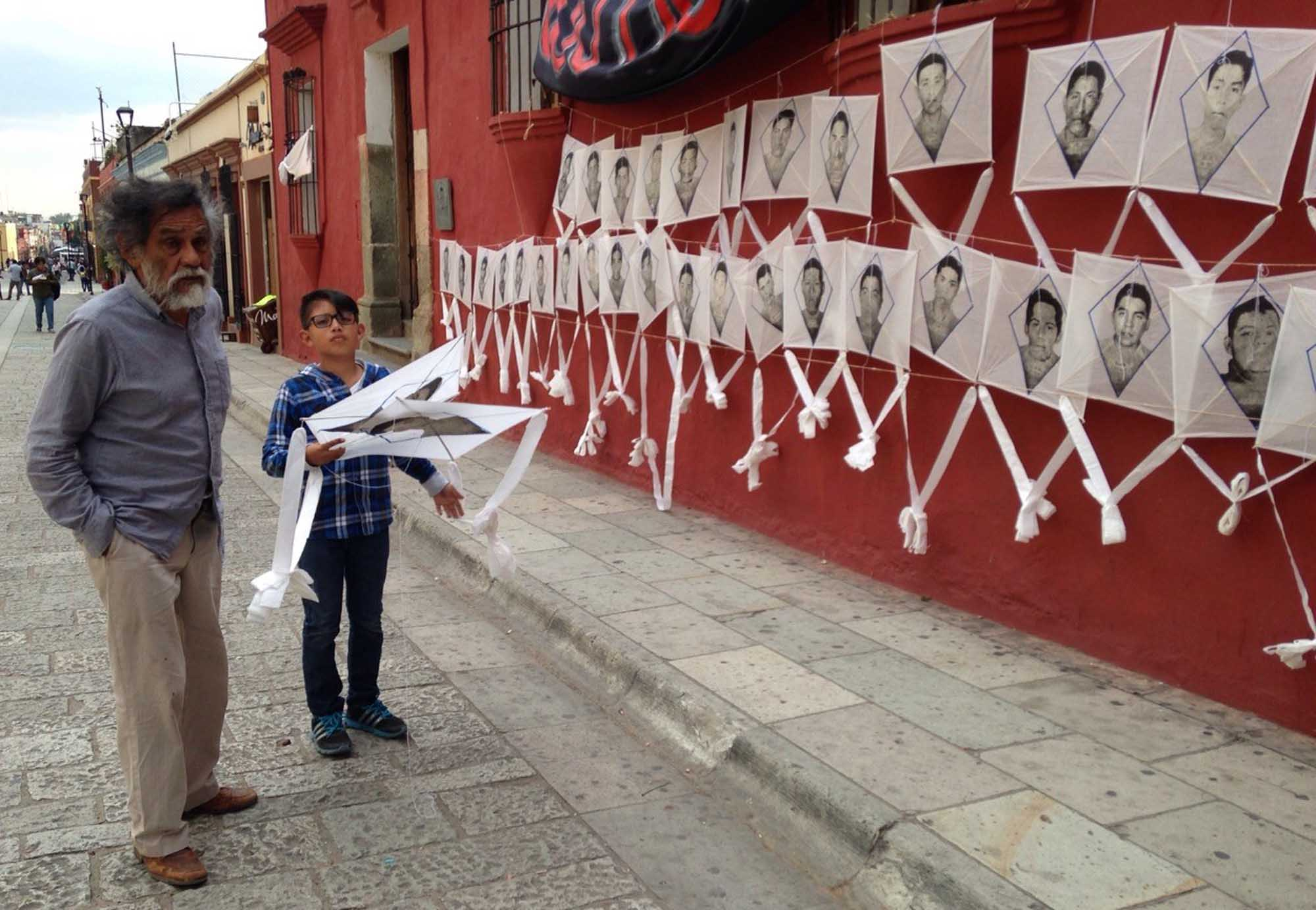 foto: Oaxaca Media / JLP