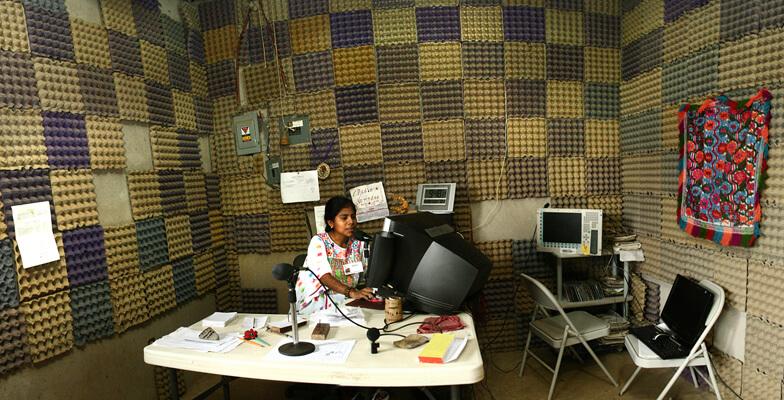 Radio-en-Guerrero