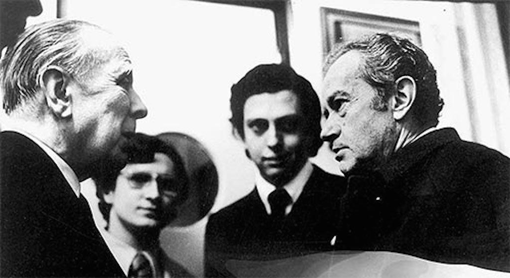 foto: Rogelio Cuéllar 1973