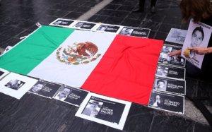 foto: Asamblea Mexicanxs en Argentina