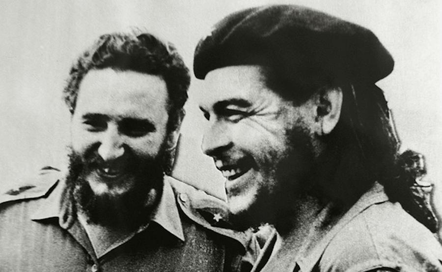 50 años de despedida del Che de Cuba copia