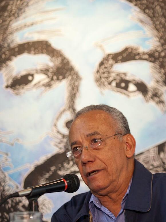 Fernando Martínez Heredia 7