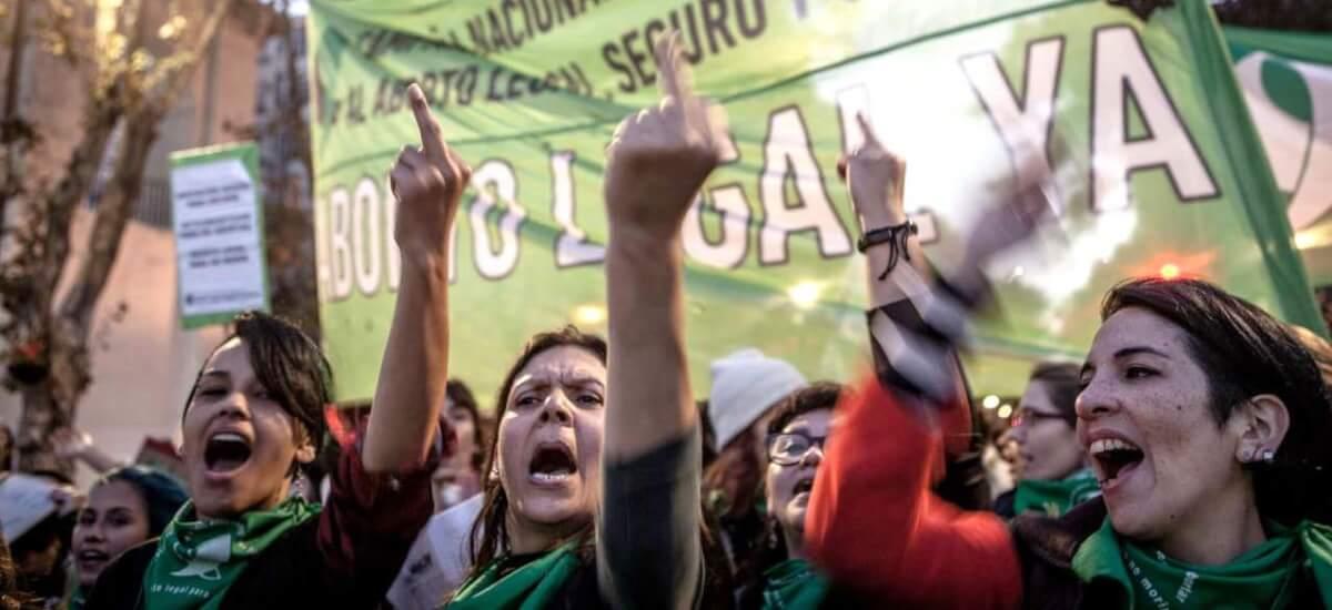 Ni una menos argentina foto Lina Etchesuri 2 copia