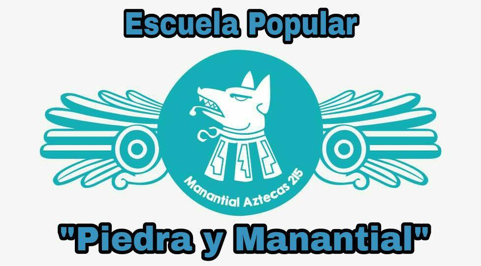 aztecas 215 escuela popular