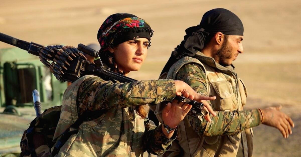 mujeres kurdas 6 copia 2