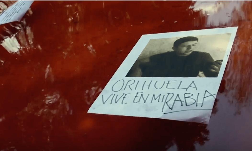 UNAM VIOLENCIA
