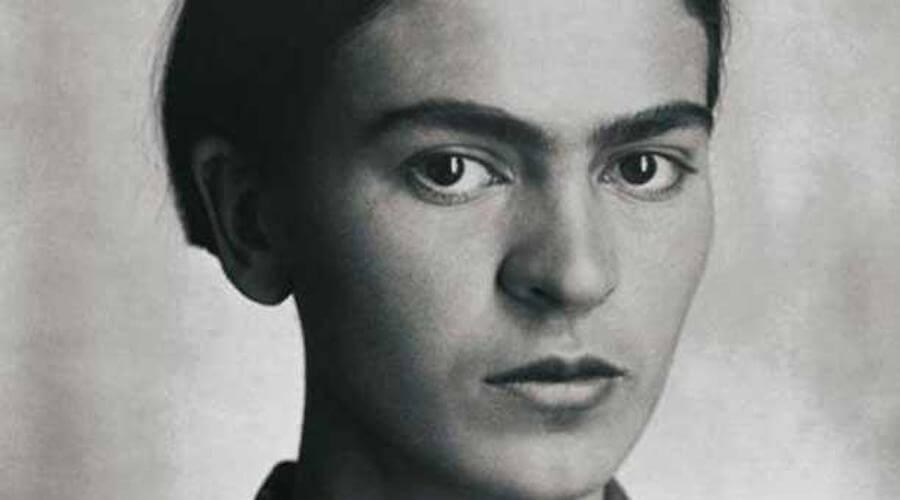 Abandona A Tu Diego Rivera Por Que Frida Kahlo No Es Un Icono