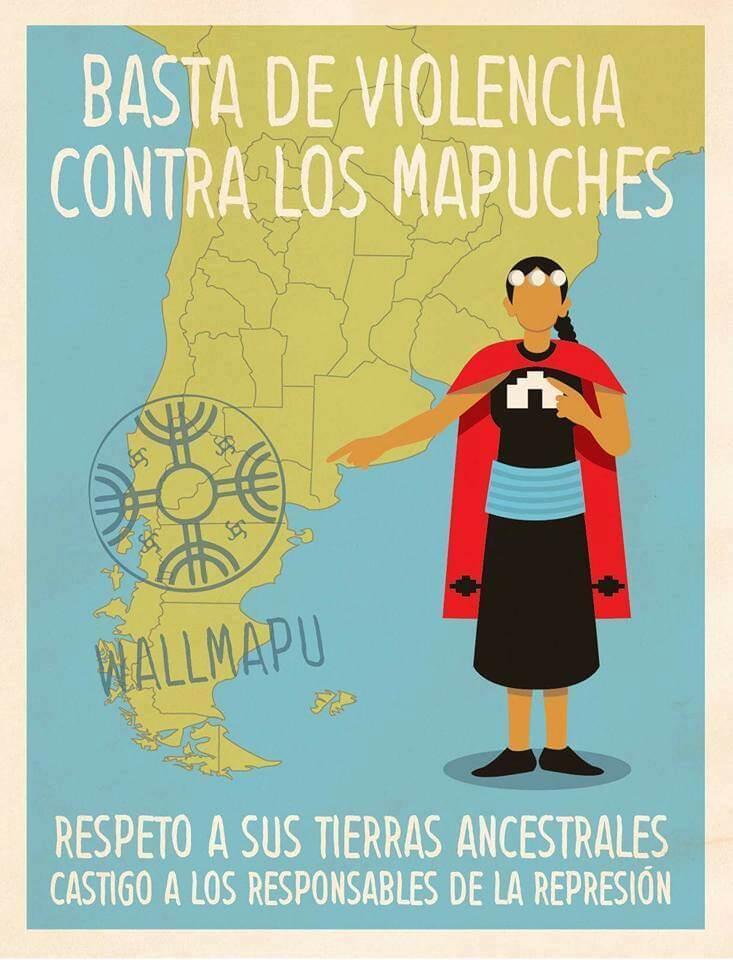 violencia-mapuche