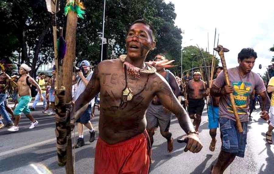 Brasil indígenas 2