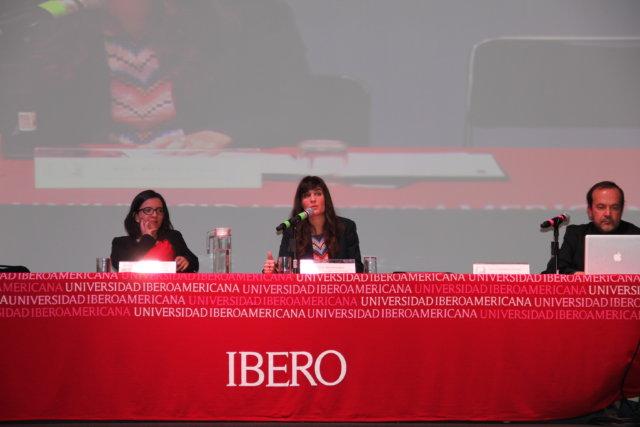Ibero conapred
