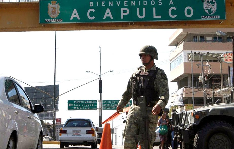 acapulco violencia 1