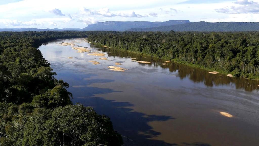 brasil amazonas reuters