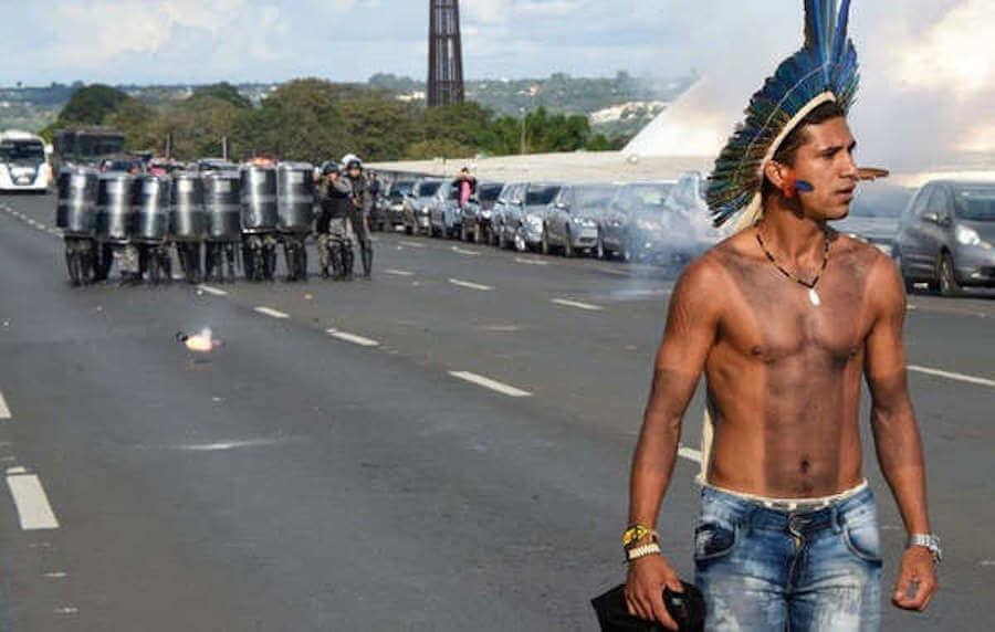 brasil indígenas