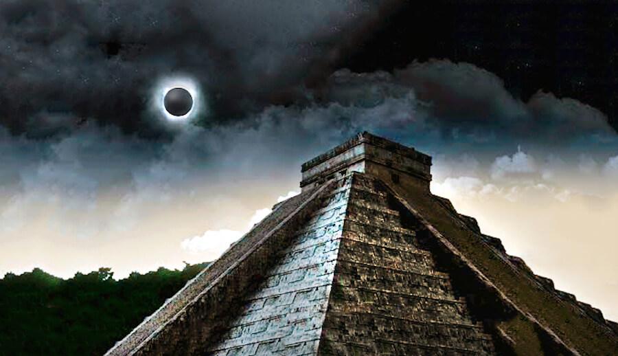 eclipse mayas 2