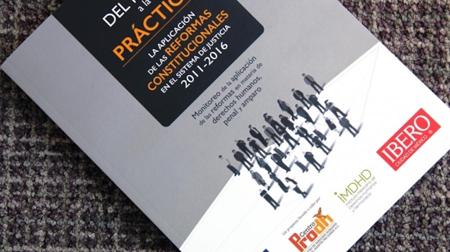 ibero informe reformas 1