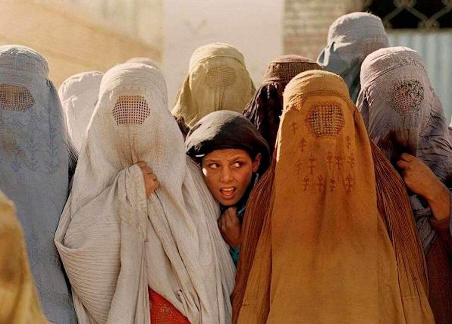 mujeres afganas 4