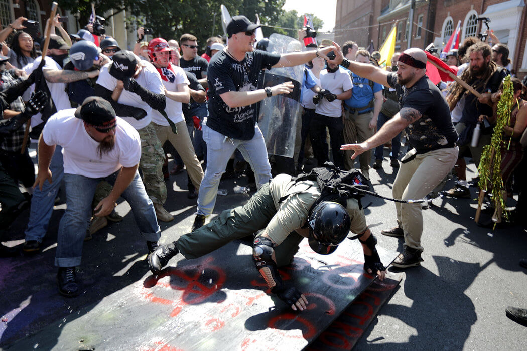 neonazis 2 Getty images chip somodeviila nyt