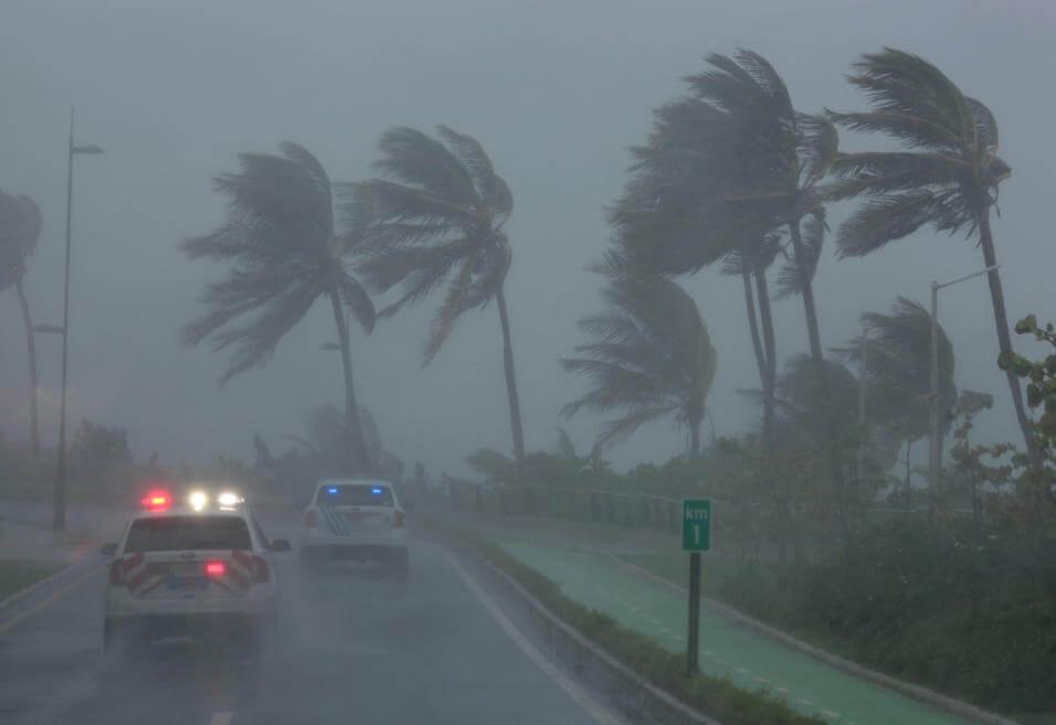 huracán irma 2