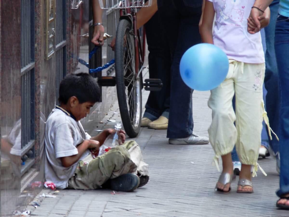 niños calle 1