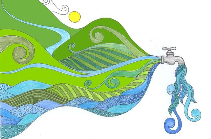 agua-diseño