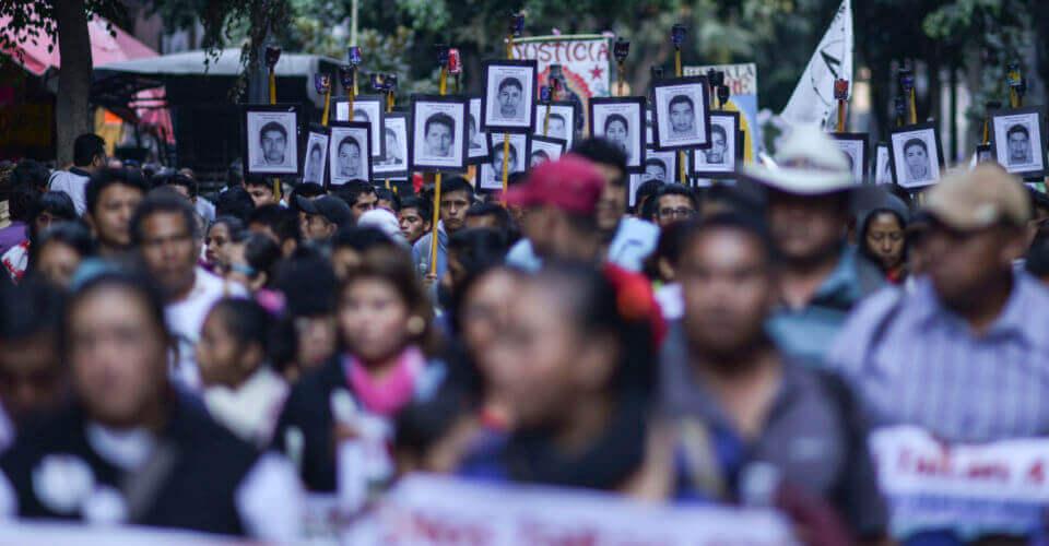 Cuartoscuro-Ayotzinapa