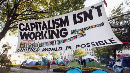 Capitalismo / Anticapitalismo. La lucha sigue - Desinformémonos