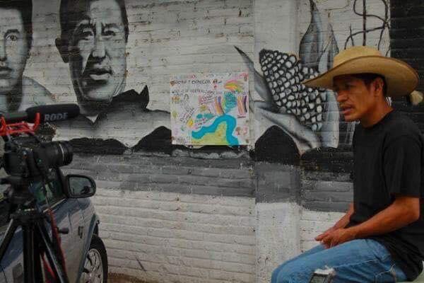 ¿Quién era Samir Flores, el defensor nahua de Amilcingo, opositor a la termoeléctrica de Morelos, asesinado hoy? Aquí su perfil.