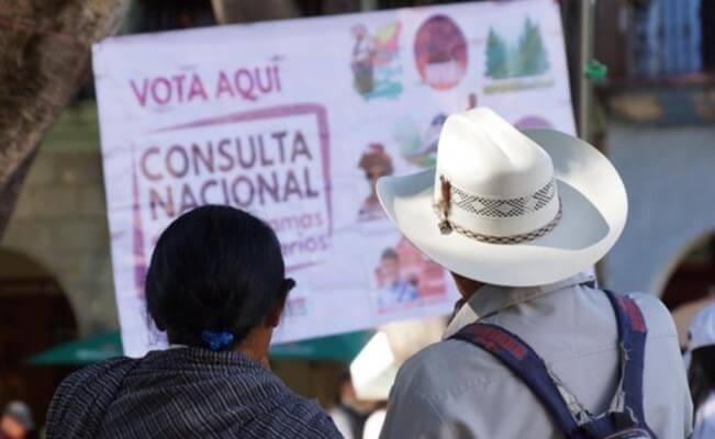 Observación crítica de la ONU a las consultas indígenas de la 4T