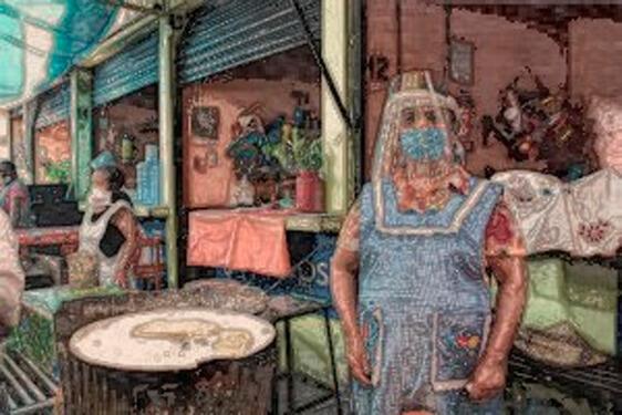 Mujeres trabajadoras, víctimas de feminicidio en Oaxaca