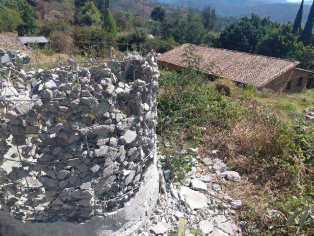 Exigen organizaciones investigación por destrucción de patrimonio comunitario en Oaxaca