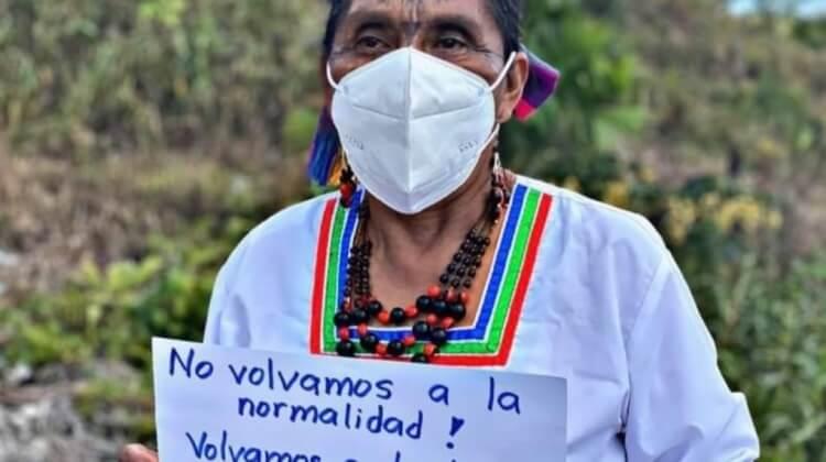 Vacunas y medicina tradicional frente a la pandemia